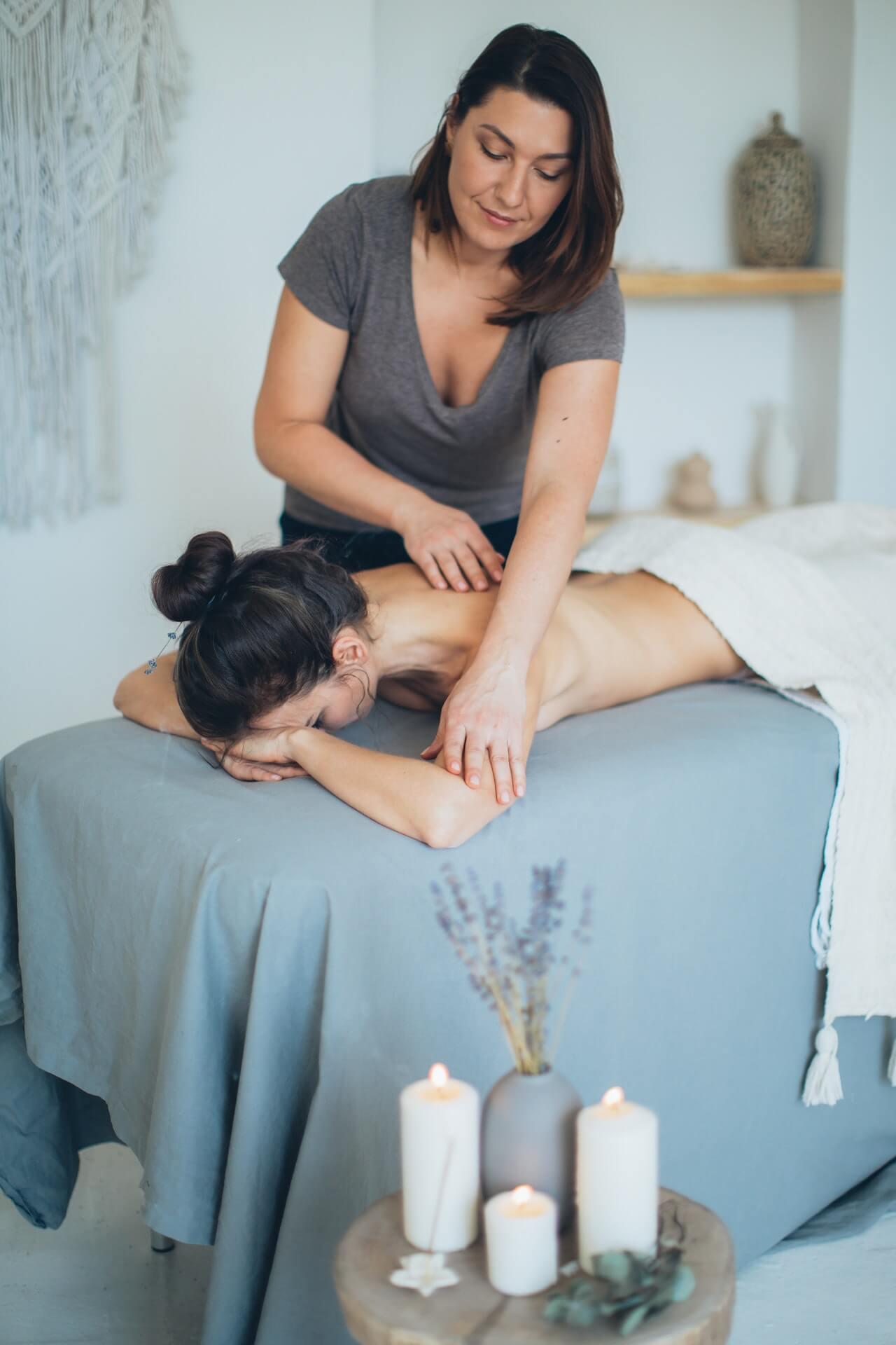 ¿Qué causa el dolor de espalda baja?